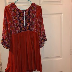 Size Small Urban Outfitters (ecotè) dress